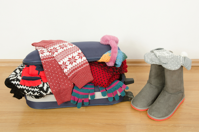20 Things You Need To Pack For Winter Vacation