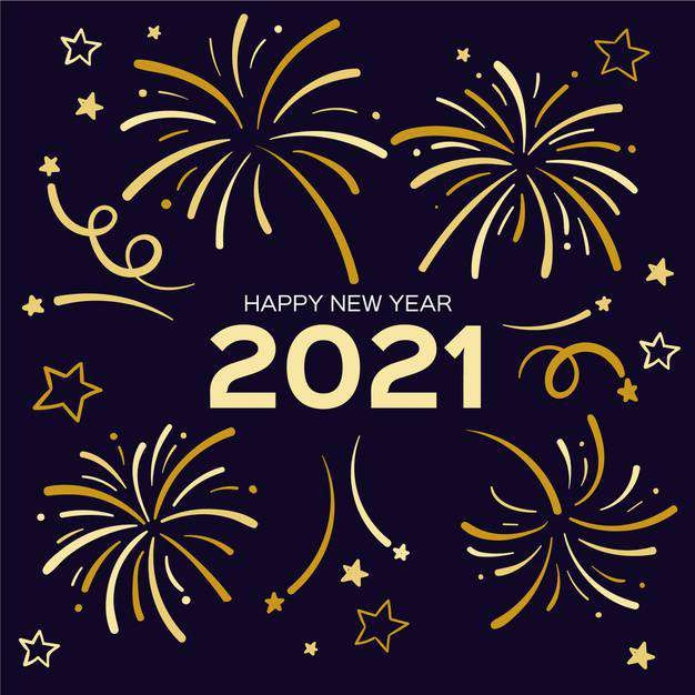New Year Eve Celebrations Ideas In COVID-19 Pandemic